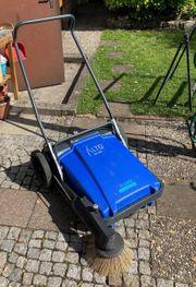 Kehrmaschine WAP BK900
