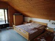 6-teiliges hochwertiges Kompett-Schlafzimmerset in sehr