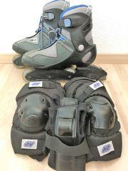 Inliner HY Skate Gr 46