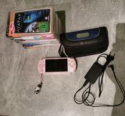 PSP in Rosa