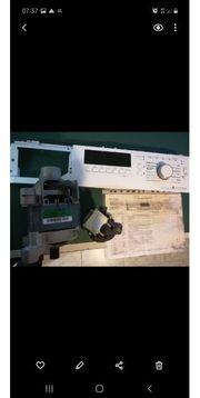 Waschmaschine Teile für Bauknecht