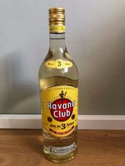 1 Liter Havanna Club - 3