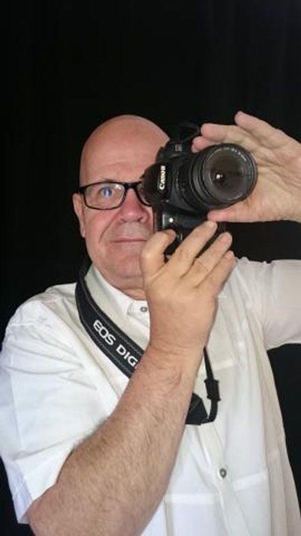 Du suchst einen Fotograf