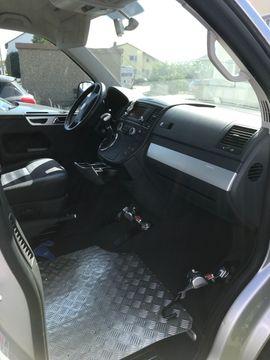 Bild 4 - Behindertentransporter als VW Multivan - Darmstadt Eberstadt