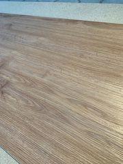 Bodenbelag Vinylboden mit Kork Trittschalldämmung