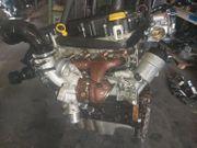 Motor Opel Astra K 14