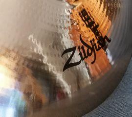 Bild 4 - Zildjian A-Custom Medium Ride 20 - Mötzingen