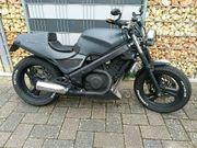 Honda NTV 650 Custom Nakedbike