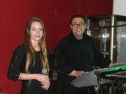 Italienische Live Musik Internationale MUSIK