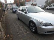 5er BMW 2006