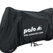 Verkaufe Outdoor Abdeckplane Schwarz Polo