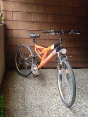 Fahrrad Herren Cross Wind 3