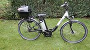 City E-Bike 28 Damen