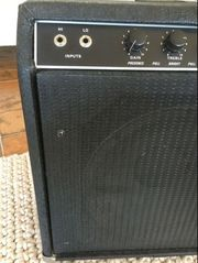Jim Kelley 3060 Tube Amp