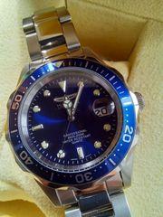 INVICTA Armbanduhr