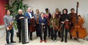 Orchester sucht Musiker Violine Geige