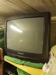GRUNDIG Fernseher T 55-740 SAT