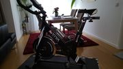 Indoor Cycle und Speedbike AsVIVA