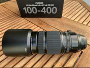Fujifilm Fujinon xf 100-400mm f4