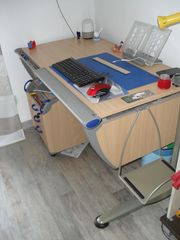 Moll Schreibtisch Runner Haushalt Möbel Gebraucht Und Neu