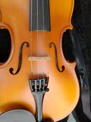 Gewa Schüler Geige 1 2