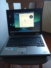 Notebook Toshiba Tecra M10 14