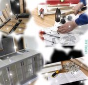 Möbel Aufbau Service Termintreu Schnell