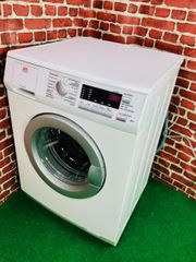 Waschmaschine AEG A 7kg Lieferung