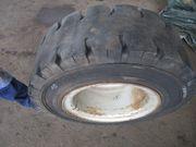 4 Stück Reifen Felge Magnum-Solideal