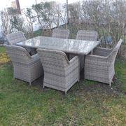 Gartenmöbel 7tlg Der Marke EH