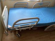 Krankenbett Pflegebett