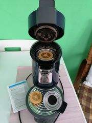 Senseo Philips Kaffeepadmaschine