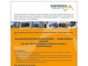 Kundendienst Servicetechniker - Außendienst m w