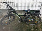 Jungen-Mountainbike 24 Zoll