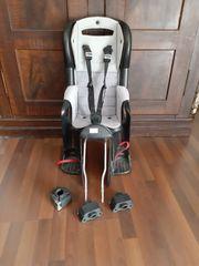 Römer-Fahrradsitz mit 3 Halterungen