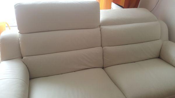 Couch Relexsofa elektr
