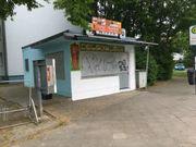 Imbiss Kiosk Ladengeschäft Pizza Heimservice