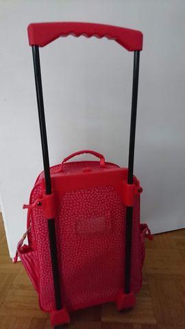 Bild 4 - sigikid Kinderkoffer - rosa mit Prinzessin - Waldbronn
