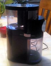 Kaffeemühle Rommelsbacher ekm 200 KMu