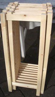 8 Ikea Ivar Seitenteile 72x30