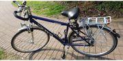 Herrn Trekking Fahrrad cyco 28zoll