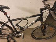 Mountainbike 26 Zoll XT Ausstattung