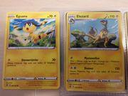 Eguana Elezard Pokemon NEU Clash