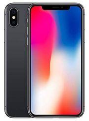 iPhone X 256 GB mit