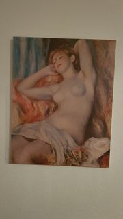 Die schlafende von Renoir