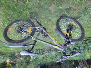 Fahrrad 24 MTB