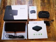 HDTV Antenne TV Box