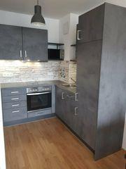 Küche Einbauküche inkl Geräte sofort