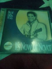 Elvis Presley 24k Gold