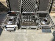 Pioneer Limited Edition Platinum DJ